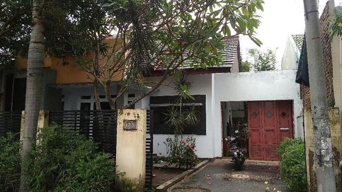 Ini Penampakan Markas Sekte Penghapus Utang di Cirebon (Sudirman Wamad/detikcom)