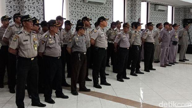 1.500 Petugas Gabungan Siap Amankan Perayaan Imlek di Jakarta Utara