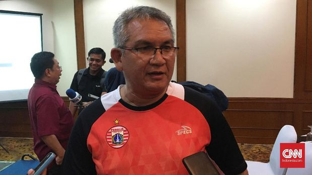 Jakmania Tiket Final Persija Vs Bali United Kemahalan