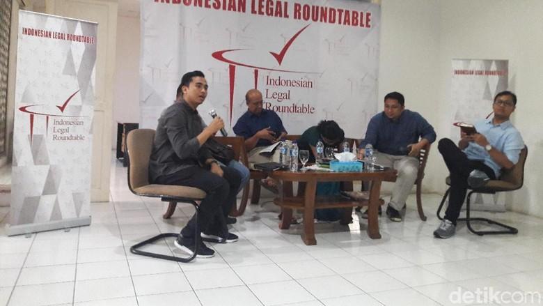 ILR Anggap Putusan MK soal Hak Angket Buat DPR Leluasa Serang KPK