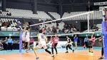 Indonesia Tambah Emas Lewat Voli di Test Event Asian Games