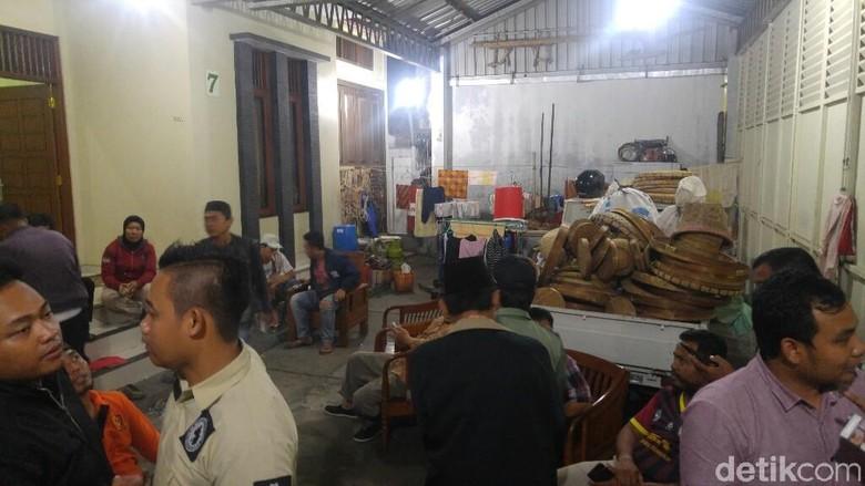 Pengakuan Pemilik Rumah Meditasi di Semarang yang Didatangi Polisi