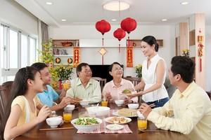 10 Etiket Makan untuk Rayakan Tahun Baru China Ini Perlu Kamu Ketahui