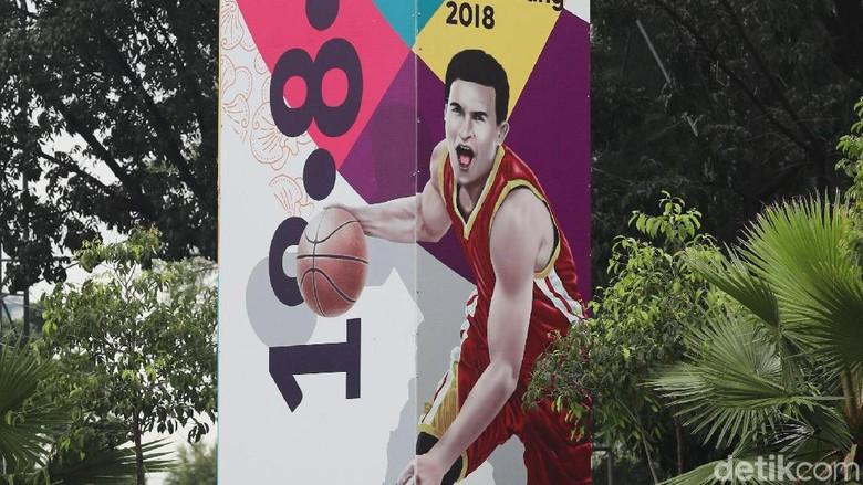 INASGOC Diminta Gencarkan Sosialisasi Asian Games Lagi