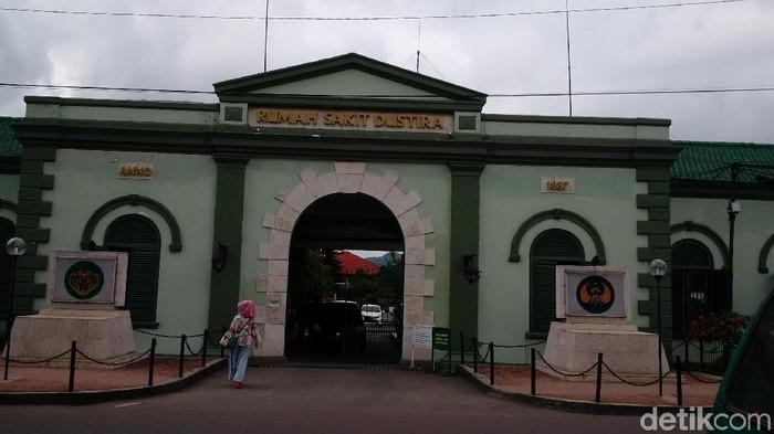 5 Bangunan Heritage Cimahi Didaftarkan Masuk Cagar Budaya