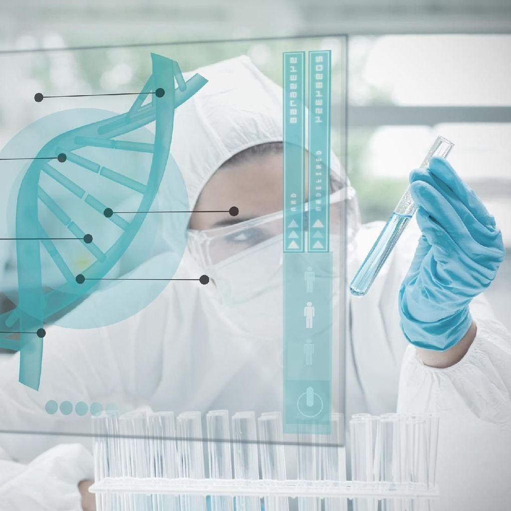 China Akui Ilmuwan yang Ciptakan Bayi Rekayasa Genetik Bertindak Ilegal