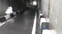 Ini Penyebab Air Merembes di Dinding Underpass Bandara Soetta
