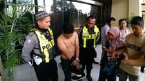 Pengemudi Mobil yang Kejar-kejaran dengan Polisi Positif Narkoba