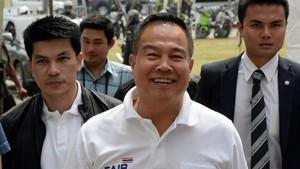 Eks Kepala Polisi Thailand Akui Pinjam Uang dari Pemilik Rumah Bordil