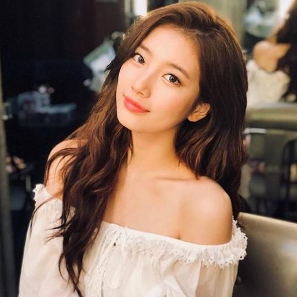 Manajemen Konfirmasi Kabar Suzy Hengkang dari JYP Entertainment