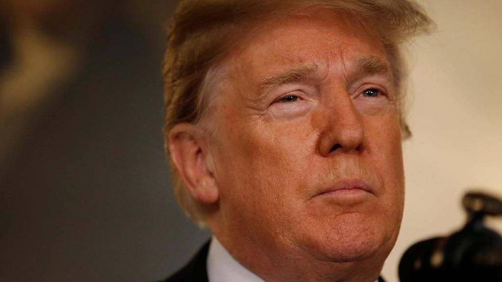 Sering Beda Pendapat dengan Trump, Dubes AS Untuk Meksiko Mundur