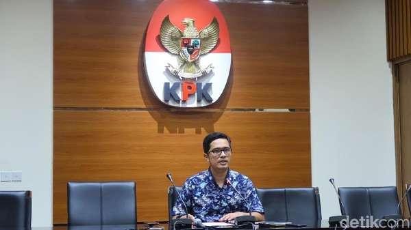 Pergerakan Bupati Mustafa Dipantau KPK sejak Awal Februari