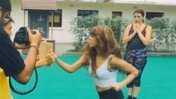 Anjali kecil di film Bollywood Kuch Kuch Hota Hai kini menjadi wanita cantik, seksi, dan sporty karena gemar menari serta olahraga. Begini penampilannya.