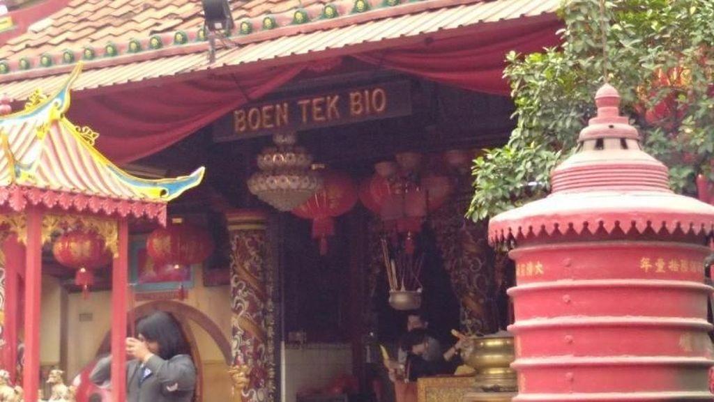 Saksi Bisu Perjalanan Peranakan Tionghoa di Tangerang