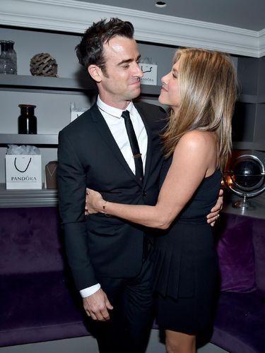 Terungkap, Penyebab Jennifer Aniston dan Justin Theroux Berpisah