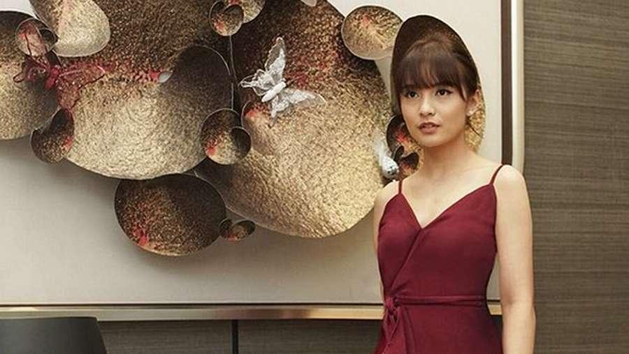 Chelsea Olivia hingga Sandra Dewi, Para Seleb Cantik Bergaya Oriental