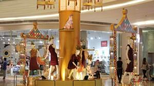 Diskon Hingga 70% dari Kosmetik Hingga Fashion di Lotte Shopping Avenue