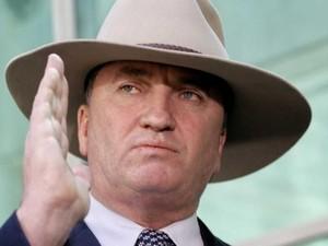 PM Australia dan Wakilnya Perang Terbuka Kasus Perselingkuhan