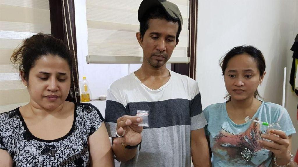 Pakai Sabu Saat Mengidap TBC Seperti Anak Elvy Sukaesih, Apa Efeknya?