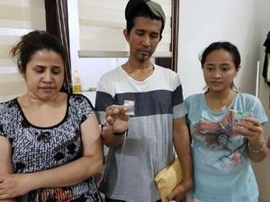 Berikut Nama-nama yang Ditangkap Polisi Bersama Anak Elvy Sukaesih