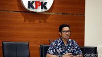 Wawan Adik Atut Dipindah dari Lapas Sukamiskin ke Rutan KPK