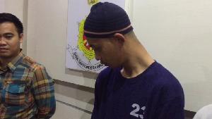Akhirnya Pelaku Pelecehan Seksual di Cipinang Ditangkap