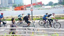 Kemenhub Minta Siapkan Lahan Parkir Sepeda, Pengusaha Mau?