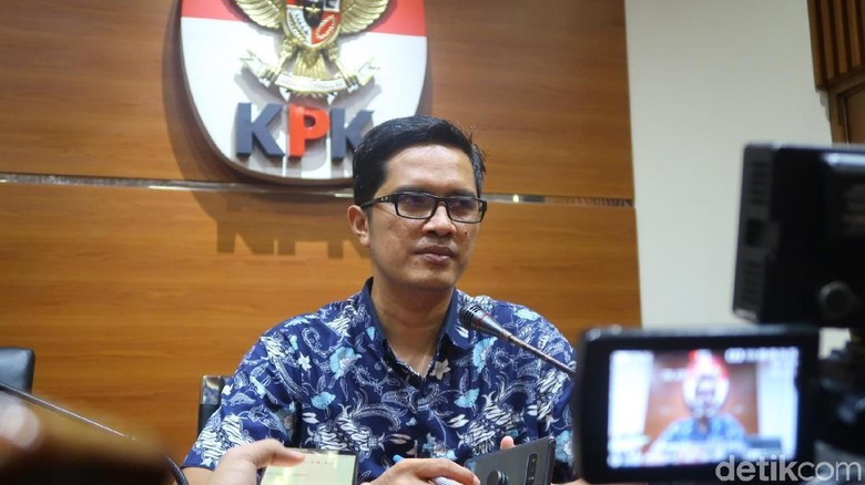KPK Cecar Ketua DPRD Kalteng soal Fungsi Pengawasan Limbah Sawit