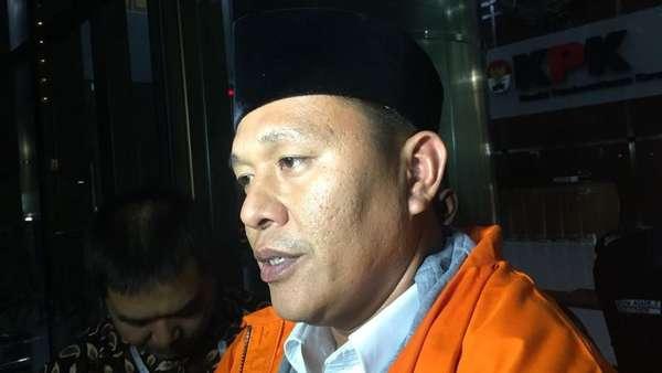 Bupati Lampung Tengah Jadi Tersangka, Ini yang Jadi Fokus KPK