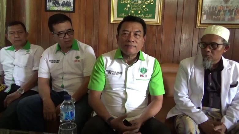 HKTI Imbau Warga Pilih Calon Kepala Daerah yang Memihak petani