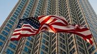 Ekonomi AS Anjlok 31,4%, Terburuk dalam 73 Tahun Terakhir