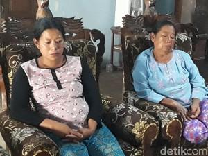Hamil 6 Bulan, Begini Kecemasan Istri Pria yang Ngamuk Bacok Tetangga