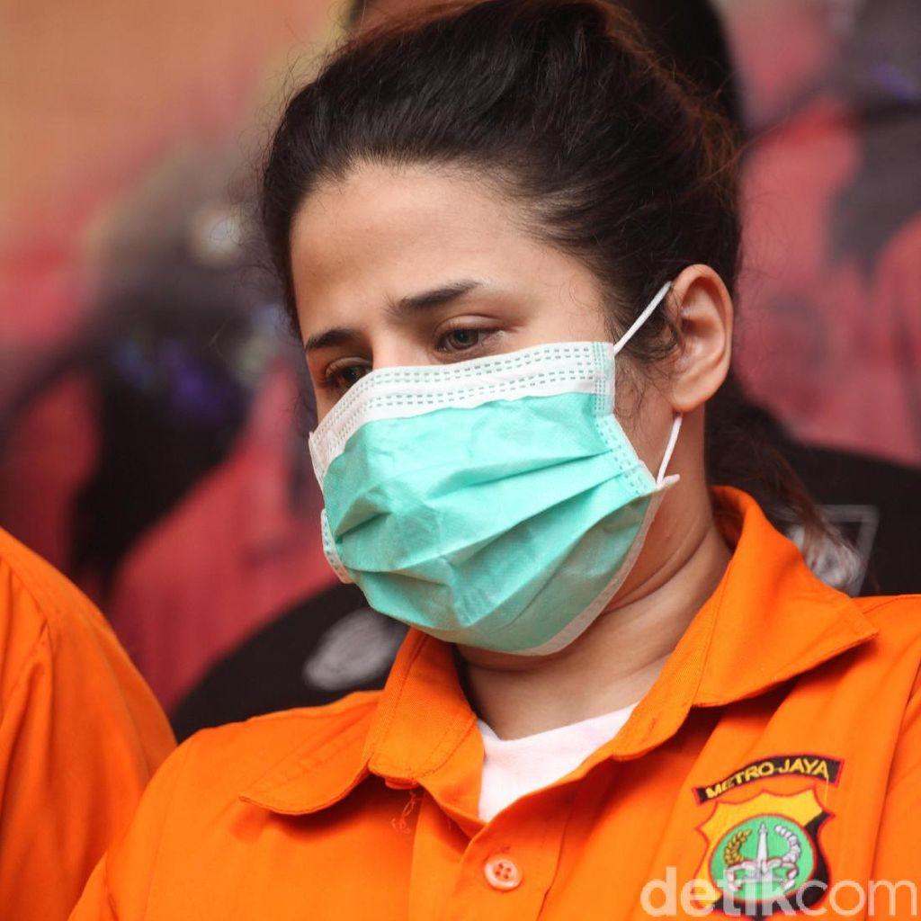 Segera Menikah, Dhawiya Zaida Masih Rehabilitasi Narkoba di RSKO
