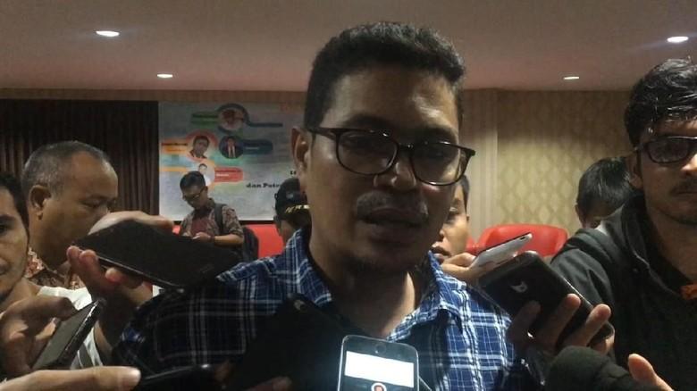 Bandingkan Habib Rizieq dengan Ahok, Faizal Assegaf Dicopot Presidium 212