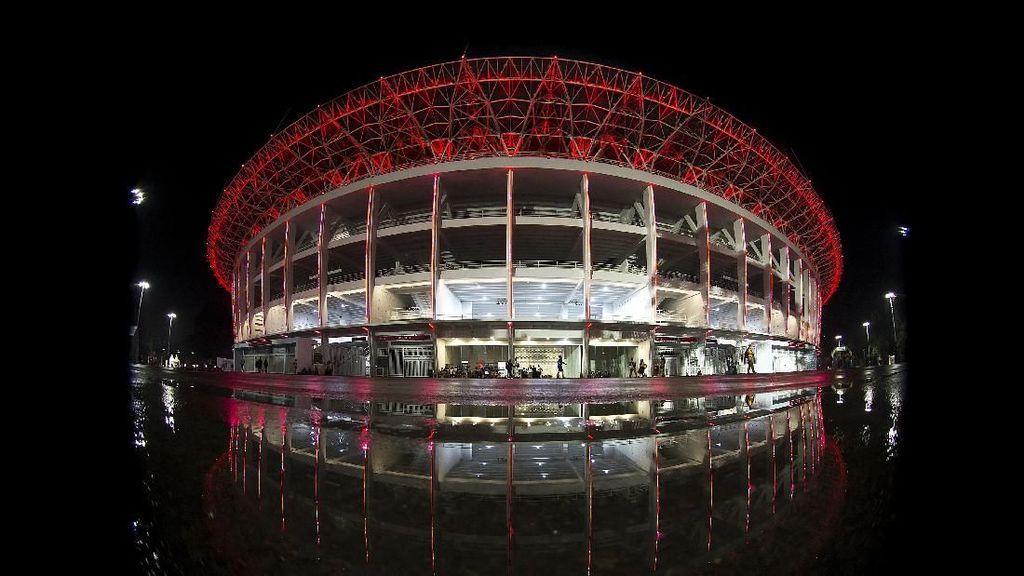 Gelar Asian Games, RI Dibanjiri Duit Rp 45 Triliun