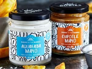 Wah, Air Limbah dari Pabrik Hummus Ini Bisa Diolah Jadi Vegan Mayo!