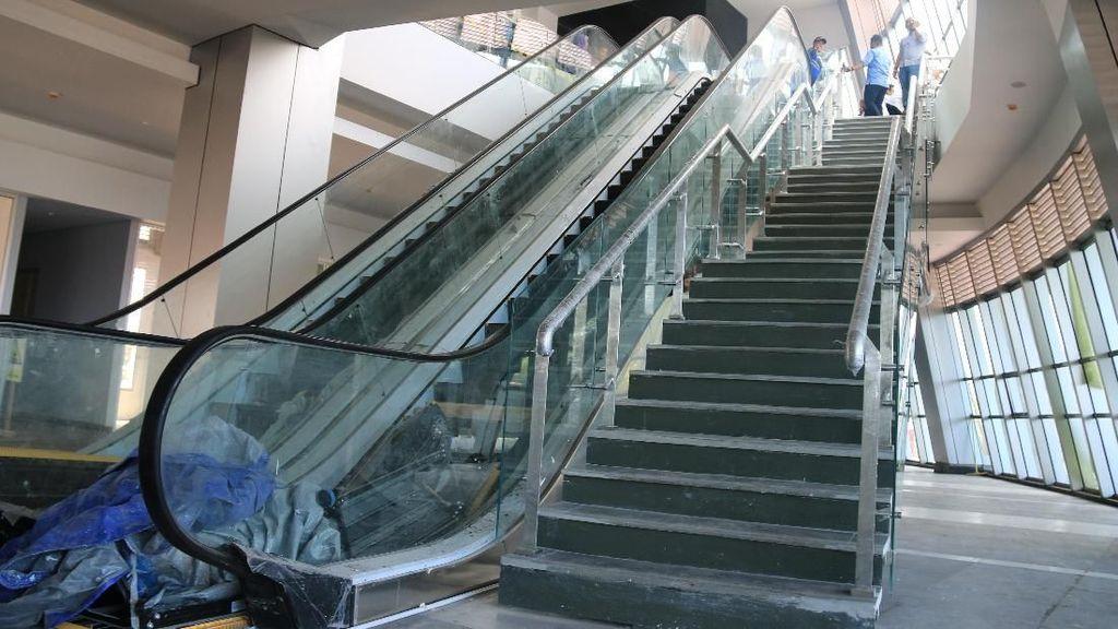 Ada Terminal Transit, Akses ke Bandara Soetta Makin Mudah
