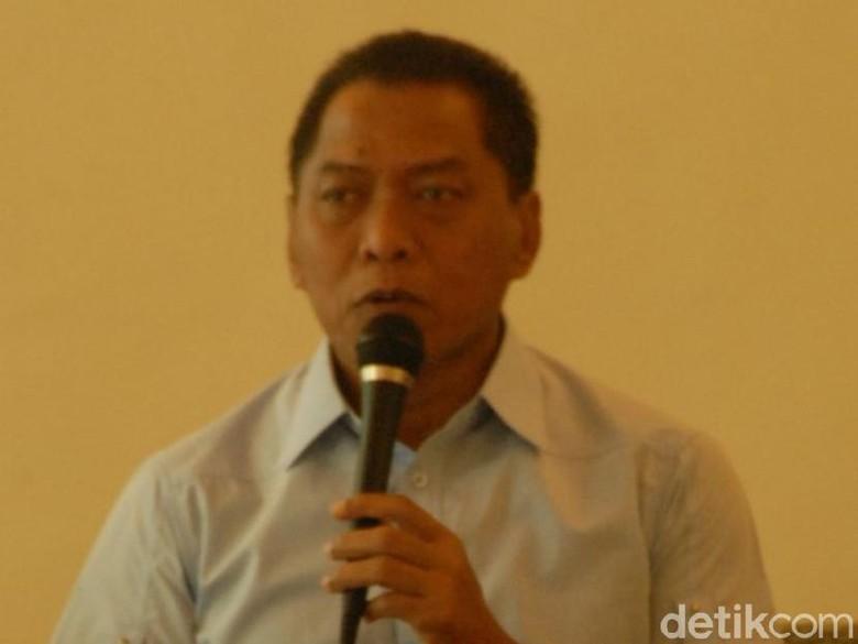 Usai Salat Subuh, Mantan Wali Kota Pasuruan Hasani Wafat