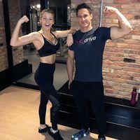 Blake Lively Ungkap Cara Sehat Turun 27 Kg Setelah Melahirkan