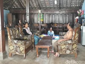 Pria yang Ngamuk Bacok 4 Tetangga di Magetan Pernah Bunuh Diri
