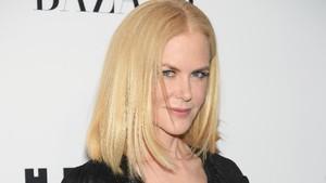 Nicole Kidman Berbagi Pengalaman Saat Mengalami Keguguran