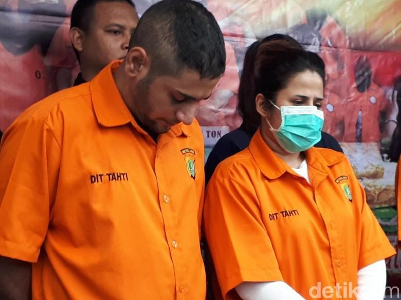 Ditangkap Polisi karena Narkoba, Pernikahan Dhawiya dan Muhammad Terancam Batal?