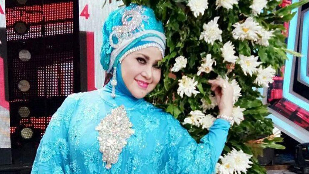 Ratu Dangdut Elvy Sukaesih akan Diperiksa soal Kasus Narkoba Dhawiya