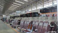 Diminati Bangladesh, Apa Keunggulan Bus Made In Ungaran?