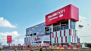 Ini Ragam Diskon di Transmart Carrefour Kubu Raya Kalimantan Barat