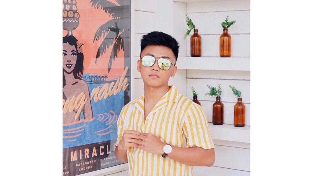 Kata Fashion Stylist Indonesia yang Dibully karena Nyinyirin Model Top Dunia