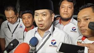 Perindo Temui Jokowi di Istana, Hary Tanoe: Kami Tak Langgar Aturan