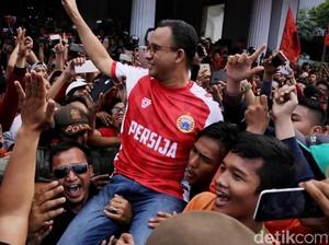 Pemprov Jakarta Ikut Tanggung Jawab Kerusakan GBK