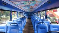 Keliling Jakarta Naik Bus Wisata Gratis
