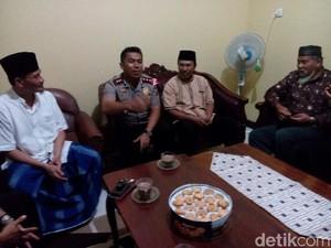 Pelaku Penyerangan Kiai di Lamongan akan Dibawa ke RS Bhayangkara